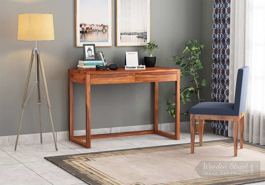 office setup at home ideas