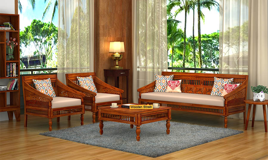 Trendy & Latest Sofa Designs 2020 - Check Out the Designs ...