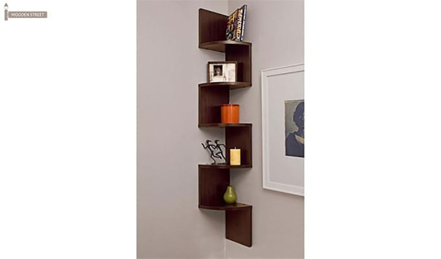 10 Best Wall Shelf Design Ideas