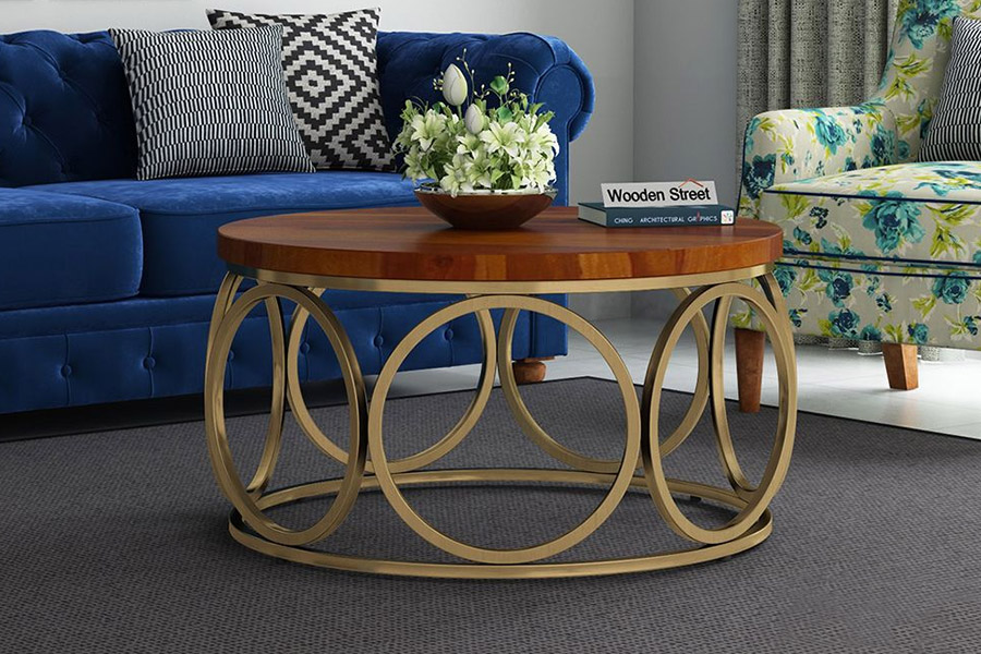 Check Out Bestsellers In Coffee Table Design Ideas At Woodenstreet