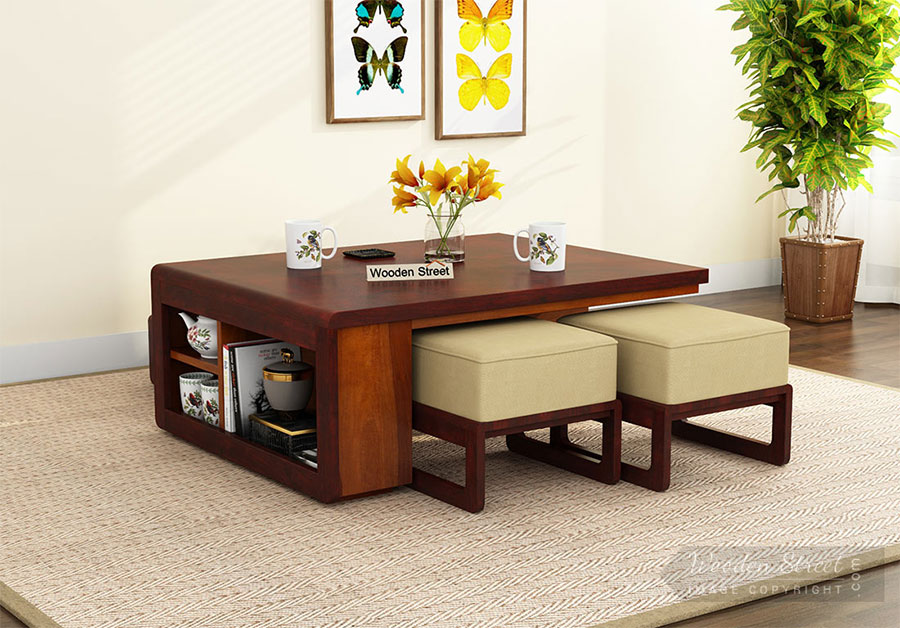 Top 5 Coffee Table Sets