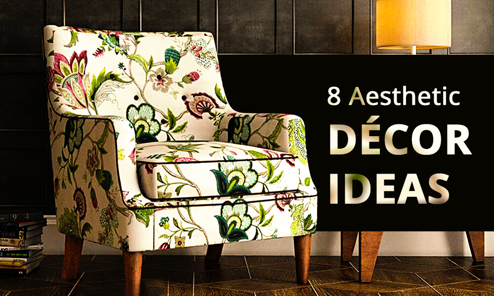 7+ Home Décor Ideas to Decorate Small Spaces Creatively